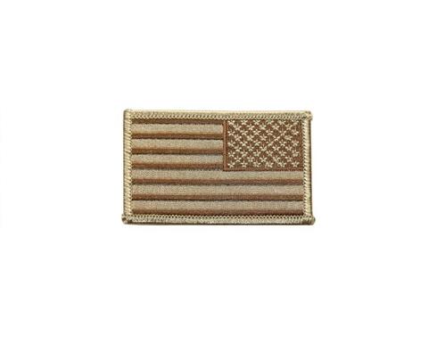 Emblema U.S. - Desert - Right imagine
