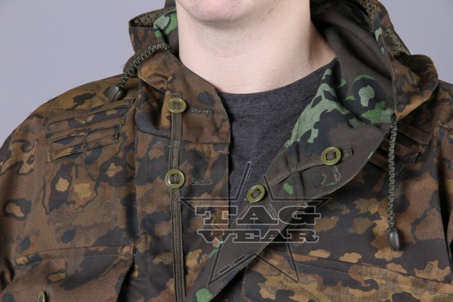 Imagine  784.0 lei, TAG WEAR Costum Model Chimera, Camuflaj Chimera