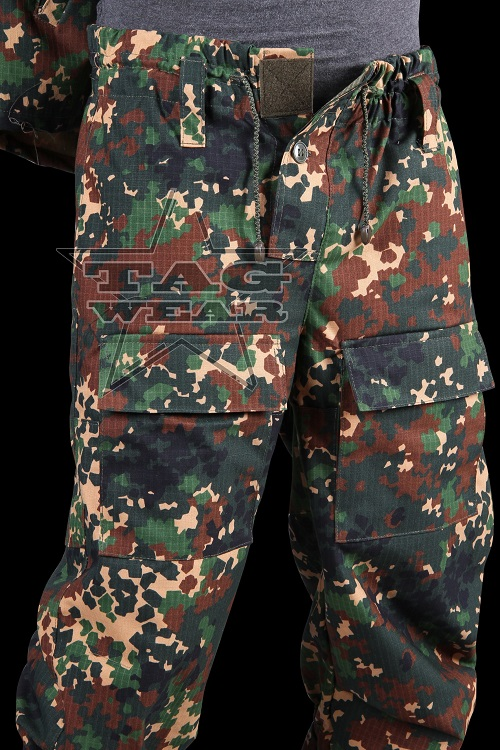 Imagine 522.0 lei, TAG WEAR Costum Model Berkut, Camuflaj Break