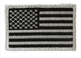 Emblema U.S. - Desert - Left imagine