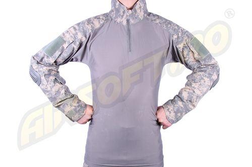Bluza Model Combat Digital imagine