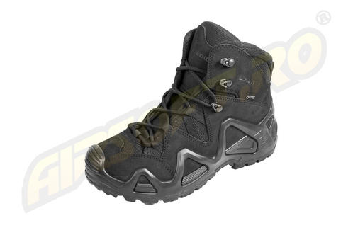 Ghete Zephyr Gtx Mid Tf - Black imagine