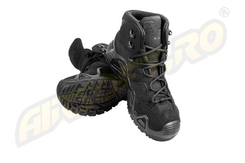 Imagine 720.0 lei, LOWA Ghete Zephyr Gtx Mid Tf, Black