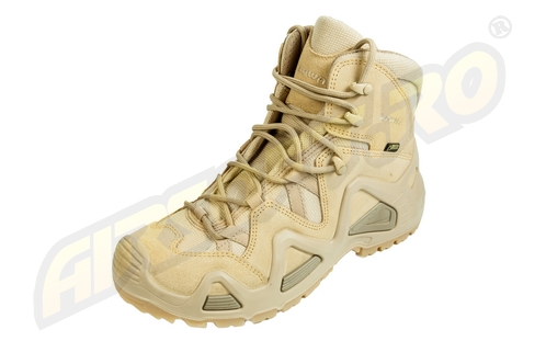 Ghete Zephyr Gtx Mid Tf - Desert imagine