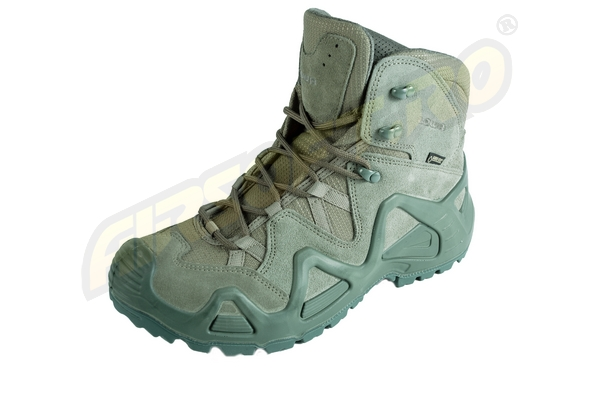 Ghete Zephyr Gtx Mid Tf - Sage imagine