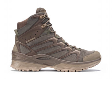 Ghete Innox Gtx Mid Tf - Coyote imagine