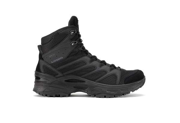 GHETE INNOX GTX MID TF - BLACK