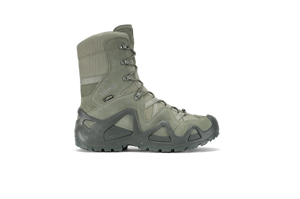 Ghete Zephyr Gtx High Tf - Sage imagine