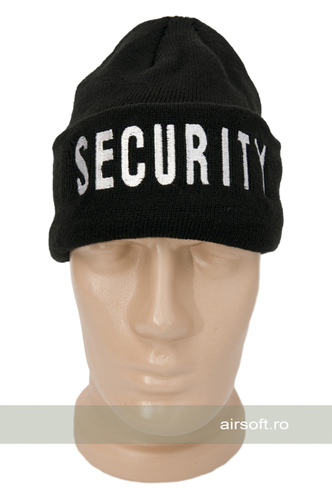 Fes Brodat Security (NEGRU) imagine