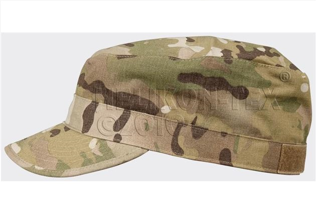 Sapca Model Acu - Ripstop Multicam imagine