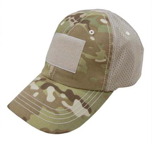 Sapca Mesh Tactical - Multicam imagine