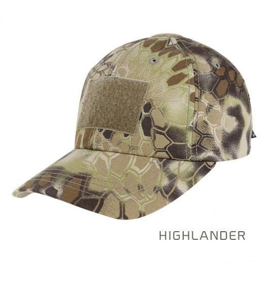 Sapca Model Tactical - Highlander imagine