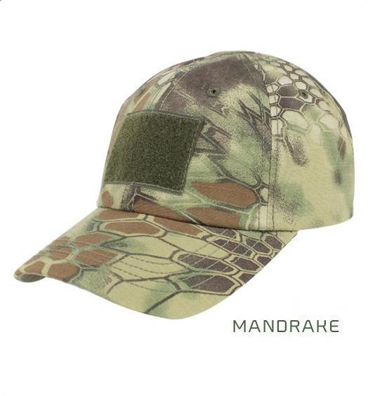 Sapca Model Tactical - Mandrake imagine