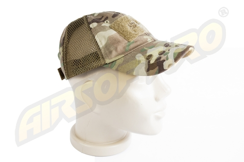 Sapca Model Tactical Vent - Ripstop Multicam imagine