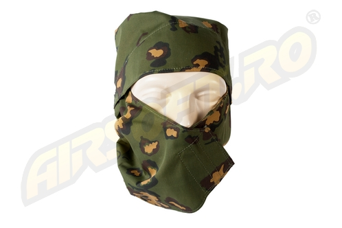 Gluga Multifunctionala Model Do-Rag - Camuflaj Partizan imagine