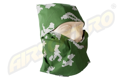 Gluga Multifunctionala Model Do-Rag - Camuflaj Berezka imagine