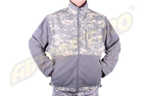 JACHETA FLEECE R/S AT-DIGITAL
