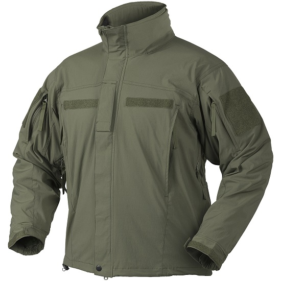 Imagine 351.0 lei, HELIKON Jacheta, Soft Shell, Level 5, Ver. Ii, Olive Green