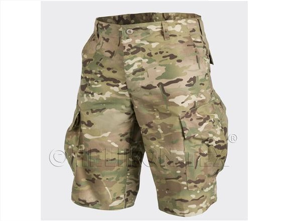 PANTALONI SCURTI MODEL ACU RIPSTOP MULTICAM