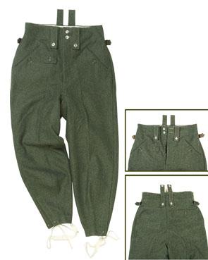 Pantaloni Model M43 imagine