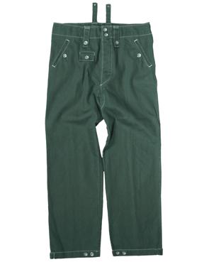 Pantaloni Wwii Model M40 (REPRO) imagine
