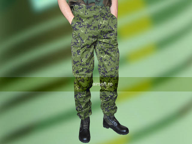 PANTALONI MODEL US BDU FIELD (DANEZ)