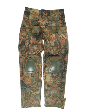 PANTALONI MODEL WARRIOR R/S FLECKTARN