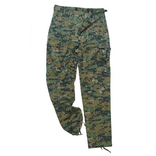 PANTALONI MODEL RIPSTOP ACU-WOODLAND DIGITAL