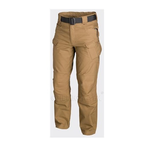 PANTALONI MODEL UTL - COYOTE
