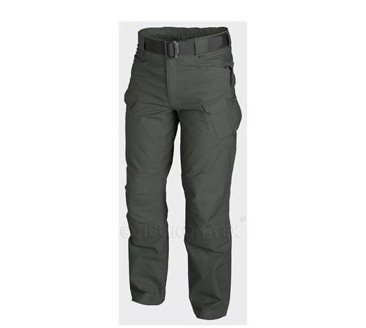 Pantaloni Model Utl - Jungle Green imagine