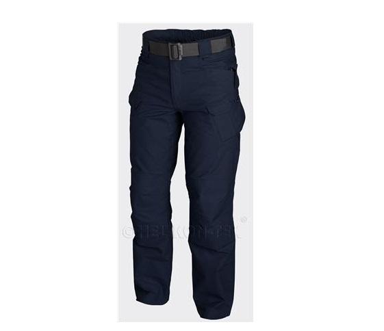 Pantaloni Model Utl - Navy Blue imagine
