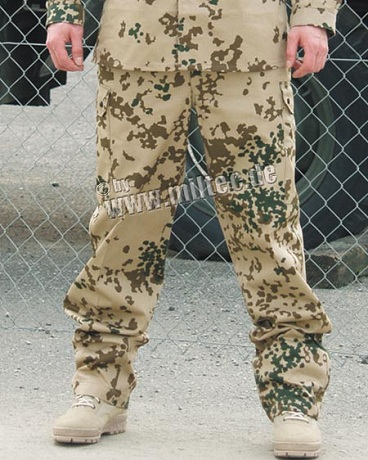 Pantaloni Tropentarn (SURPLUS Militar) imagine