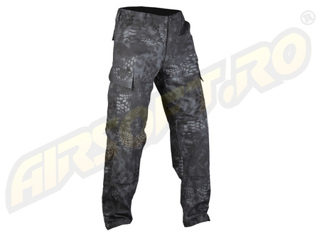 PANTALONI MODEL US ACU RIPSTOP MANDRA NIGHT