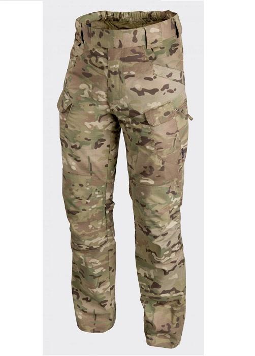 Pantaloni Model Utl Ripstop - Multicam imagine