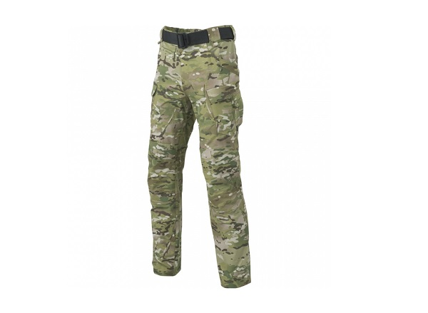 PANTALONI MODEL OTP - VERSASTRETCH - CAMOGROM