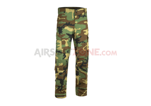 PANTALON MODEL TDU - REVENGER - WOODLAND (L) - LONG