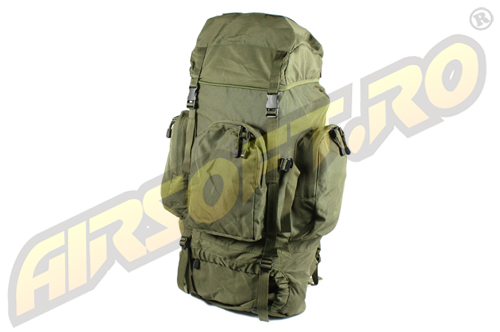 Rucsac Model Recon - Oliv imagine