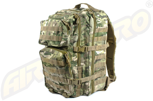 RUCSAC DE ASALT MODEL U.S.- MULTICAM - LARGE