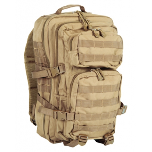 Rucsac De Asalt Model U.S.- Coyote - Large imagine
