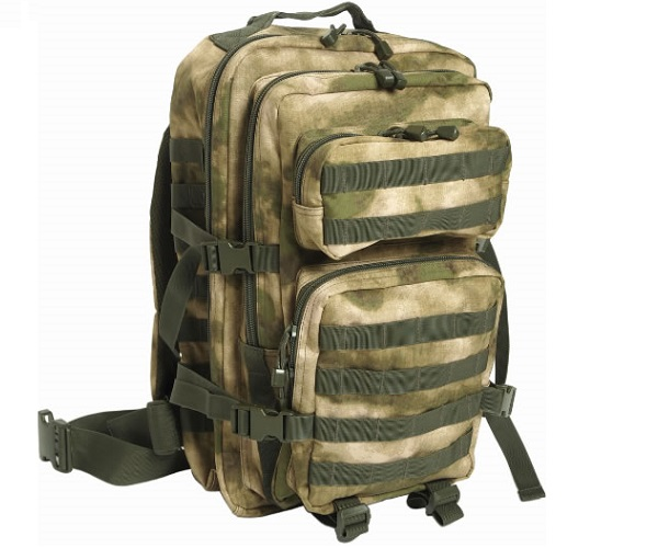 Rucsac De Asalt Model U.S.- Forest Green - Large imagine
