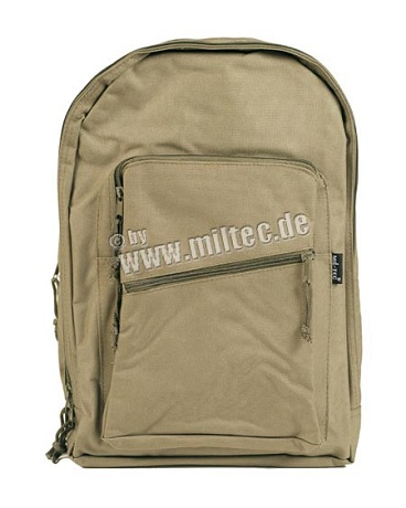 Rucsac Model 3 Day Pack/Oliv imagine