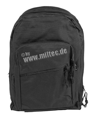 Rucsac Model 3 Day Pack/Negru imagine