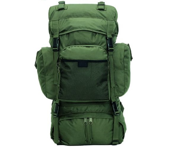 Rucsac Model Commando 55 Litri - Oliv imagine