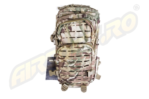 Rucsac De Asalt Model U.S. Laser Cut - Multicam imagine