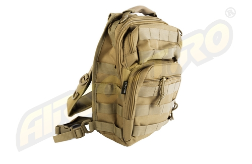 RUCSAC MULTIFUNCTIONAL - COYOTE
