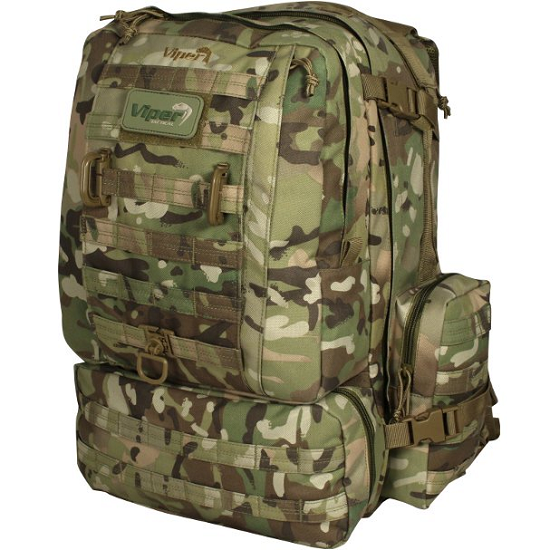 Rucsac Model Mission - Multicam imagine