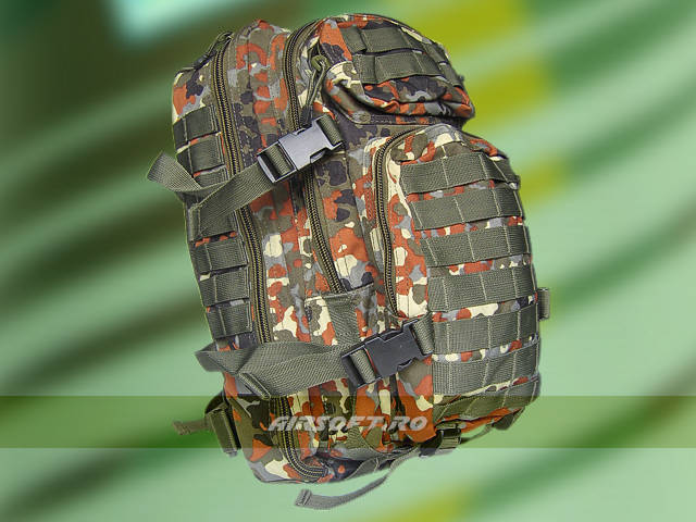 Rucsac De Asalt Model U.S.-FLECKTARN imagine