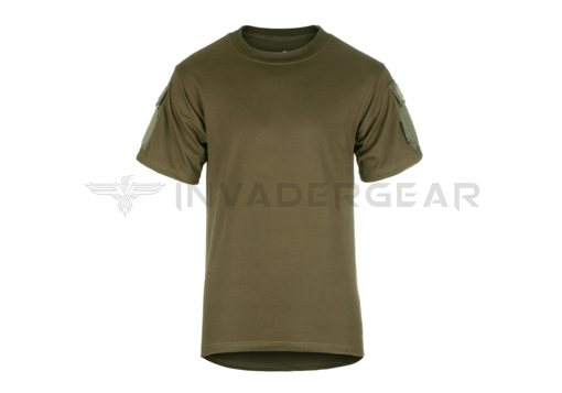 TRICOU TACTIC - RANGER GREEN (M)