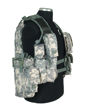 VESTA TACTICA MODEL BACK PACK AT-DIGITAL