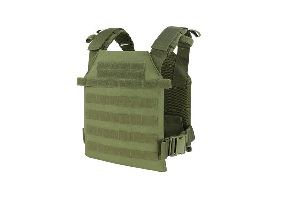 VESTA PLATE CARRIER - OD